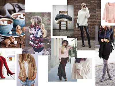 Fall/Winter Trends I Love   For the Glitz