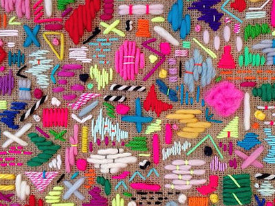 Design Trends: Handcrafted Artists | For the Glitz