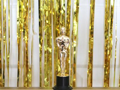 How to Throw the Perfect Oscar Party + Free Printable Ballot | For the Glitz